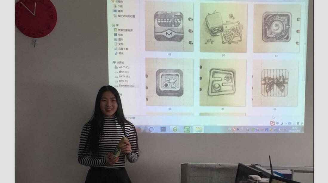 北京网站建设公司设计师分享响应式网站建设