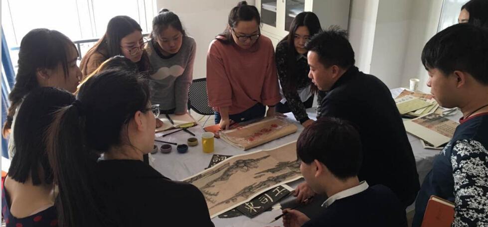 北京网页设计培训