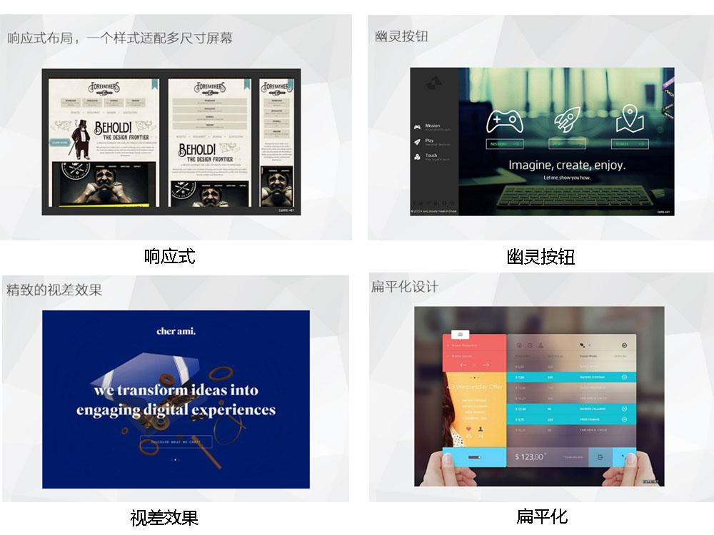 北京设计公司分享